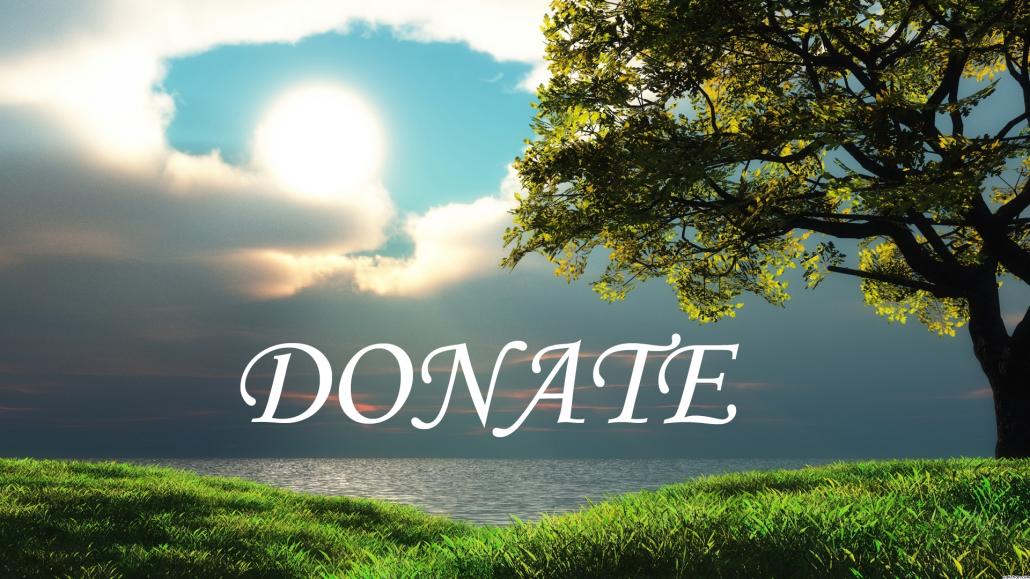 Donate To Celestial Church